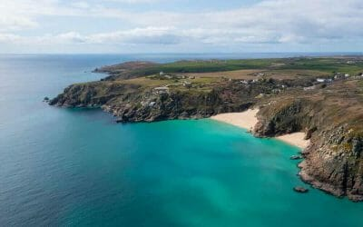 The Best Beaches in the South West of England