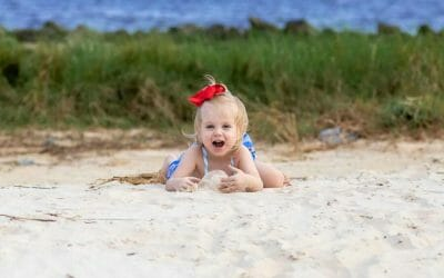 The 10 Best Staycations With a Toddler